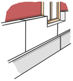 Favorit Fassade selber dämmen - Die perfekte Anleitung in 7 Schritten BQ86