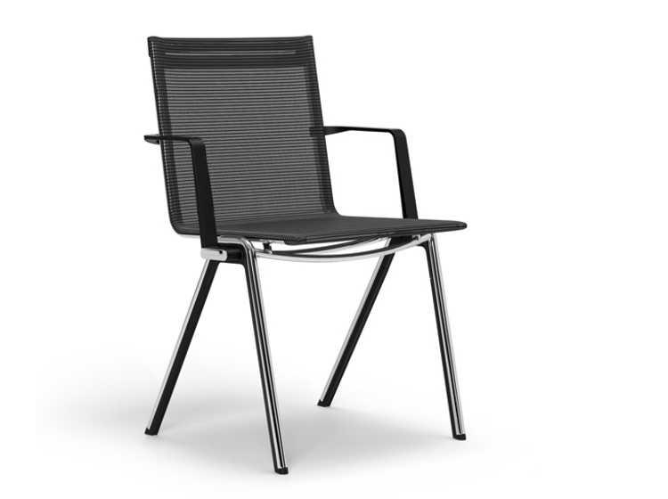 Ausgezeichneter Sessel Good Design Award Für Den Blaq Chair