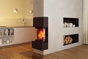 Favorit Kaminofenarten: Welcher Ofen passt zu mir und in meine vier Wände? WZ78