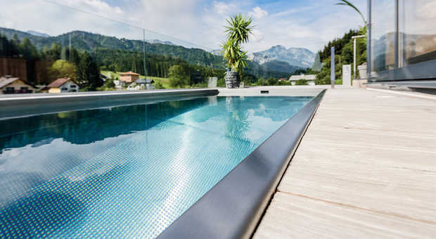 Fabulous Gartenbau - Pool, Terrasse und Wintergarten selber bauen OH97