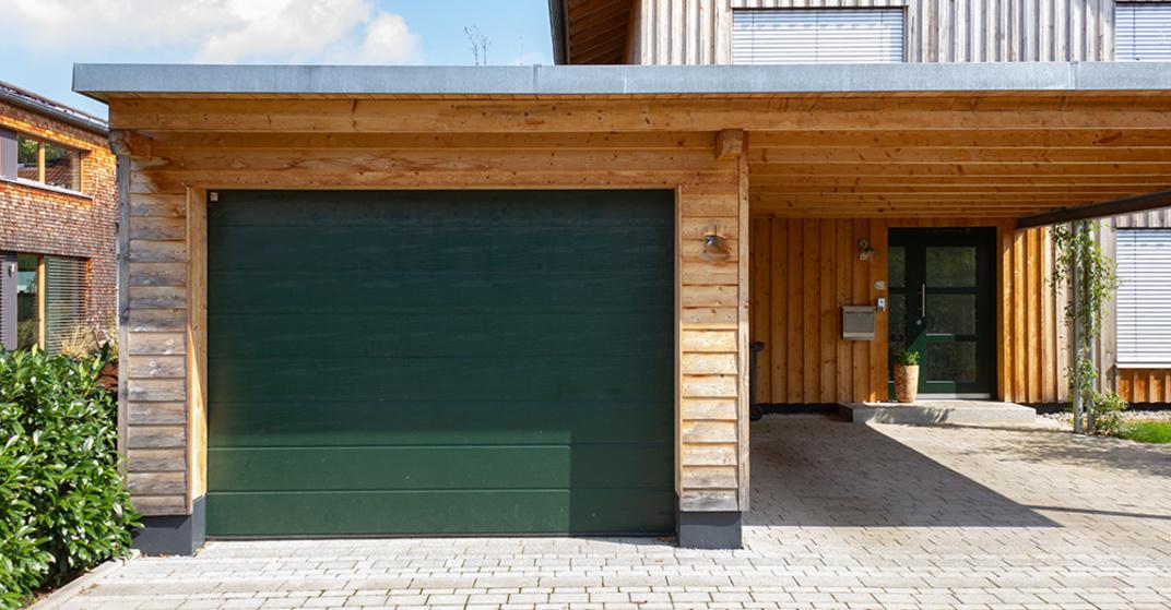 Garage Oder Carport Alle Vor Und Nachteile Im Uberblick Wohnnet At