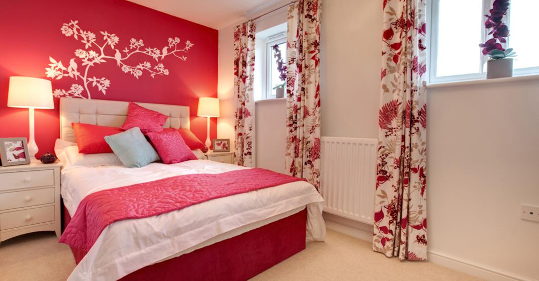 Schlafzimmer: Farben nach Feng Shui - wohnnet.at