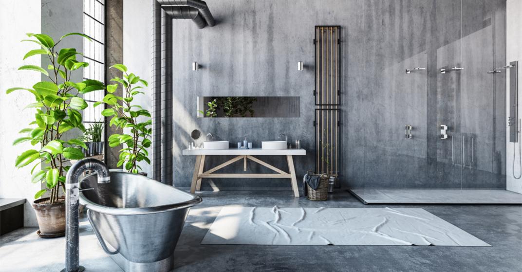 Welche Pflanzen fürs Bad? - wohnnet.at